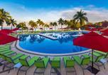 Hôtel Port-au-Prince - Royal Decameron Indigo - All Inclusive-3