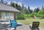 Location vacances Henne - Holiday home G�rdstedet Henne Strand-2
