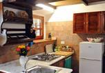 Location vacances  Province de Sassari - Dépendance Viburni-4
