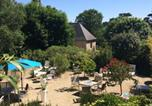 Hôtel Douarnenez - Ty Mad-2