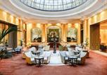 Hôtel Pinacothèque d'Art Moderne - Bayerischer Hof-3