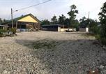 Location vacances Klang - Manmanja Homestay-1