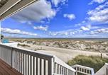 Location vacances Kingsland - Fernandina Beach Townhome - Walk to Ocean!-2