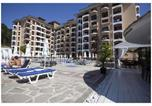 Hôtel Balchik - Bendita Mare Aparthotel-2