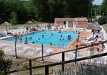 Camping avec Piscine Provence-Alpes-Côte d'Azur - Camping La Rivière-1