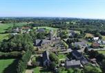 Hôtel Basse-Normandie - La Merveille-3