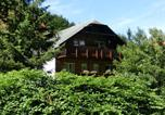 Location vacances Altenfeld - Luxurious Apartment in Heubach Germany in the Forest-3