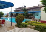 Hôtel Kenya - The Bantu Hotel & Resort-1