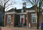 Hôtel Breda - Boetiekhotel Ons Oude Raadhuis-1