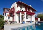 Location vacances Bord de mer de Bidart - Villa in Bidart Ii-4