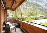 Location vacances Lauterbrunnen - Luxury Family Apartment-4