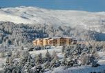 Hôtel Val-Maravel - Mona Lisa Les Toits du Dévoluy-4