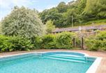 Location vacances Coleford - The Buckstone House Coach House-2