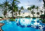 Hôtel Hua Hin - Centara Grand Beach Resort & Villas Hua Hin-2