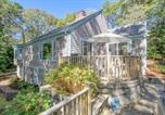 Location vacances Chatham - Wooded Chatham Home on the Monomoy-1