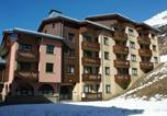 Location vacances Lanslebourg-Mont-Cenis - Apartment Ar0021 appartement dans le village de lanlebourg à 300m des pistes 4-3