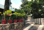 Villages vacances Idukki - Wyte mist mountain club-4