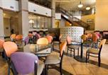 Hôtel Flagstaff - Drury Inn & Suites Flagstaff-2