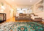 Location vacances Braintree - Sunny spacious 2 bed plus den,Mbta,mins to Boston-1