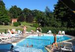 Camping avec Piscine Saint-Martin-Lars-en-Sainte-Hermine - Camping Le Hameau du Petit Lay-4