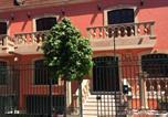 Hôtel León - Hotel Casa Cantera-4