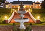 Location vacances Oudtshoorn - La Plume Boutique Guest House & Spa-2