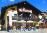 Hôtel Province de Sondrio - Dependance Sporting-3