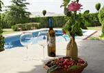 Location vacances La Joya - Casa Guayacan Antequera-1