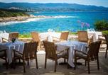 Hôtel 4 étoiles Oletta - Sofitel Golfe d'Ajaccio Thalassa Sea & Spa-2