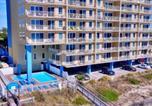 Hôtel Panama City Beach - Grandview East Resort by Resort Collection-2