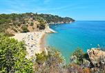 Camping avec Hébergements insolites Toulon - Camping de la Treille-3