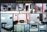 Location vacances Borobudur - First Kinara Homestay-1