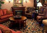 Hôtel Rapid City - Grand Gateway Hotel-3