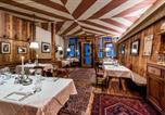 Hôtel Dobbiaco - Sporthotel Tyrol Dolomites-3