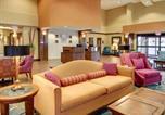 Hôtel Texarkana - Comfort Suites Texarkana Arkansas-4