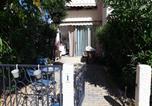 Location vacances La Londe-les-Maures - Studio domaine la pinede 340 chemin du pansard-1