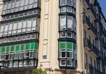 Hôtel Ribamontán al Mar - Hostel Royalty-2