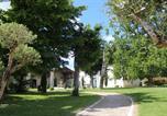 Hôtel Saint-Genis-de-Saintonge - Domaine des Chais-1
