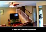 Location vacances Rosenberg - Central/West Houston Townhome (283)-2