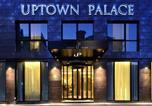 Hôtel Rho - Uptown Palace-1