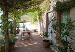 Location vacances Sant'Ippolito - Casa Vacanze Ortobene-1