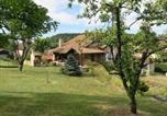 Location vacances Doncourt-lès-Conflans - Gîte de la fontaine-4