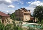 Location vacances  Province d'Alexandrie - La Bordona Village&Holidays-1
