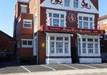 Location vacances Blackpool - Norwyn Court Holiday Apartments-1