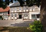 Hôtel Kuhfelde - Landhotel Zum Pottkuchen-2