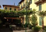 Hôtel Bellagio - Albergo Giardinetto-1