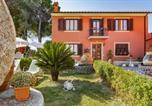 Location vacances Massarosa - Casale Belvedere &quote;Il Melograno&quote;-1