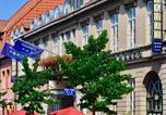 Hôtel Bad Bevensen - Cityhotel Uelzen-1