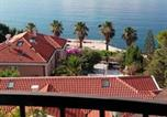 Location vacances Herceg Novi - Apartments Nikolic-1