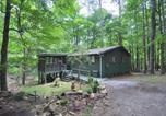 Location vacances Harpers Ferry - A Zen Mountain Retreat-1
